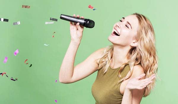 aplicaciones para aprender a cantar bien