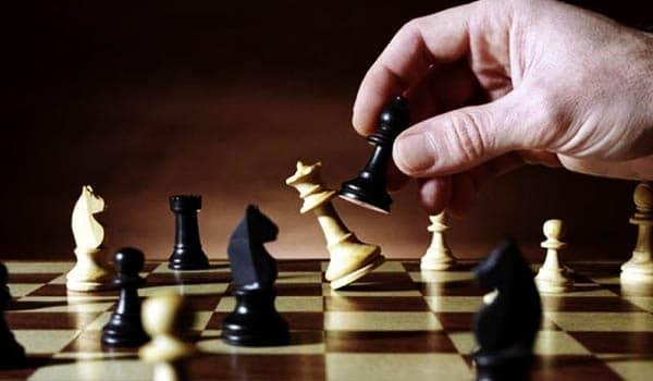 aplicaciones para aprendeer a jugar al ajedrez