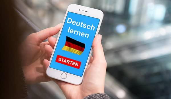 aplicaciones para aprender aleman