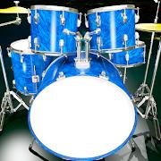 bateria de rock