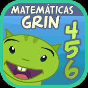 matematicas con grin