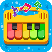 piano niños musica
