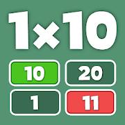 tablas de multiplicar para primaria