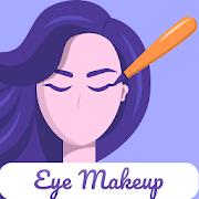 tutoriales de maquillaje de ojos